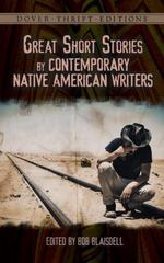 Great Short Stories by Contemporary Native American Writers 1st Edition 9780486490953 0486490955