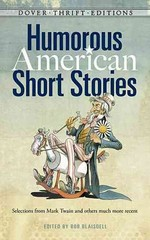 Humorous American Short Stories 1st Edition 9780486499888 048649988X