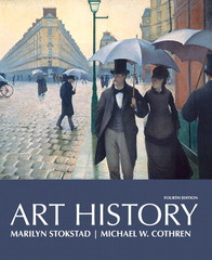 Art History, Combined Volume Plus MyArtsLab with eText 4th edition 9780205216468 0205216463