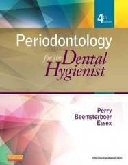 Periodontology for the Dental Hygienist 4th Edition 9781455703692 1455703699