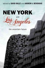 New York and Los Angeles 1st Edition 9780199778379 019977837X