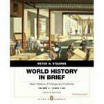 World History in Brief 8th Edition 9780205939428 0205939422