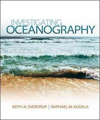 Investigating Oceanography 1st Edition 9780078022913 0078022916