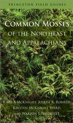 Common Mosses of the Northeast and Appalachians 1st Edition 9780691156965 0691156964