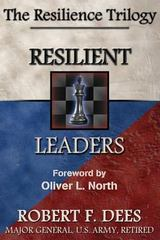 Resilient Leaders 1st Edition 9780985597993 0985597992