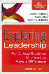 Exploring Leadership 3rd Edition 9781118421819 1118421817