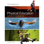 Physical Education Activity Handbook 13th Edition 9780321902160 0321902165
