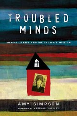 Troubled Minds 1st Edition 9780830843046 0830843043