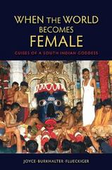 When the World Becomes Female 1st Edition 9780253009562 0253009561
