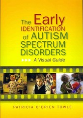 The Early Identification of Autism Spectrum Disorders 1st Edition 9781849053297 1849053294