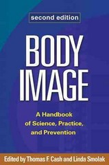 Body Image 2nd Edition 9781462509584 1462509584
