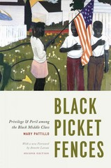 Black Picket Fences 2nd Edition 9780226021195 022602119X