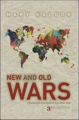New and Old Wars 3rd Edition 9780804785495 080478549X