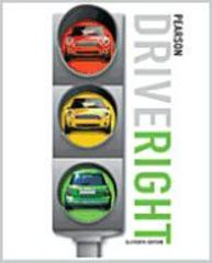 Drive Right C2010 Student Edition Softcover 11th Edition 9780133672664 0133672662