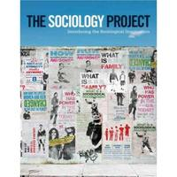 The Sociology Project 1st edition 9780205093823 0205093825