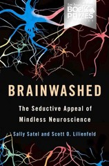 Brainwashed 1st Edition 9780465018772 0465018777
