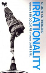 Irrationality 1st Edition 9781780660288 1780660286