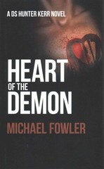 Heart of the Demon 0 9781907565267 1907565264
