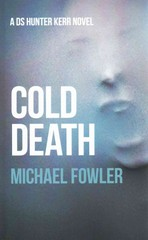 Cold Death 0 9781907565281 1907565280