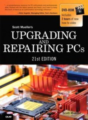 Upgrading and Repairing PCs 21th Edition 9780789750006 0789750007