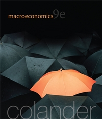 Macroeconomics 9th Edition 9780077501860 0077501861