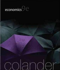 Economics 9th edition 9780078021701 0078021707