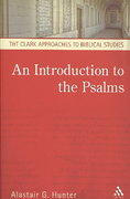 An Introduction to the Psalms 1st edition 9780567030283 0567030288