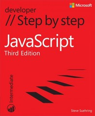 JavaScript Step by Step 3rd Edition 9780735665934 0735665931