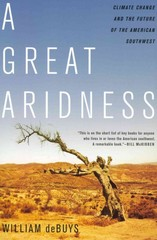 A Great Aridness 1st Edition 9780199974672 0199974675