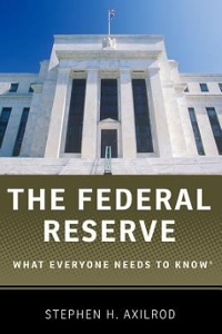 The Federal Reserve 1st Edition 9780199934478 0199934479