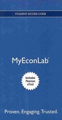 NEW MyEconLab with Pearson eText --  Access Card -- for International Economics 6th Edition 9780132952576 0132952572