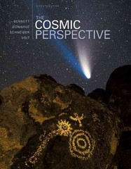 The Cosmic Perspective 7th edition 9780321839558 0321839552