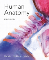 MasteringA&P -- Standalone Access Card -- for Human Anatomy 7th Edition 9780321859297 0321859294