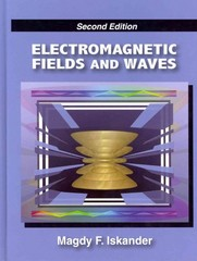 Electromagnetic Fields and Waves 2nd edition 9781577667834 1577667832