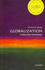 Globalization 3rd Edition 9780199662661 0199662665