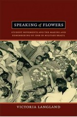 Speaking of Flowers 1st Edition 9780822353126 0822353121