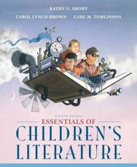 Essentials of Children's Literature 8th edition 9780133066739 0133066738