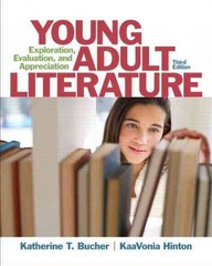 Young Adult Literature 3rd Edition 9780133066791 0133066797
