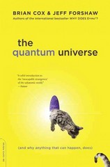 The Quantum Universe 1st Edition 9780306821448 0306821443