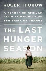 The Last Hunger Season 1st Edition 9781610392402 161039240X
