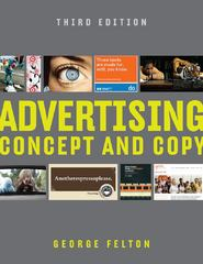 Advertising 3rd Edition 9780393733921 0393733920