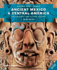 Ancient Mexico and Central America 3rd Edition 9780500290651 0500290652