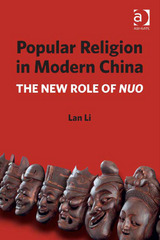 Popular Religion in Modern China 1st Edition 9781317077954 1317077954