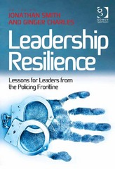 Leadership Resilience 1st Edition 9781317106937 1317106938