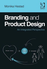 Branding and Product Design 1st Edition 9781317172727 1317172728