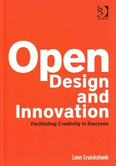 Open Design and Innovation 1st Edition 9781317085546 131708554X