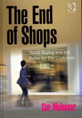 The End of Shops 1st Edition 9781317034124 1317034120