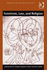 Feminism, Law, and Religion 1st Edition 9781317135791 1317135792