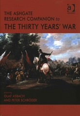 The Ashgate Research Companion to the Thirty Years' War 1st Edition 9781317041351 1317041356