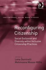 Reconfiguring Citizenship 1st Edition 9781317070450 1317070453